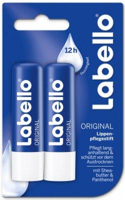 LABELLO ORIGINAL DUOPACK 2x5.5ML