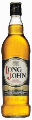 WHISKY LONG JOHN 0.7