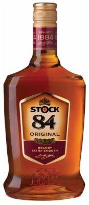 BRENDY STOCK 84 1L