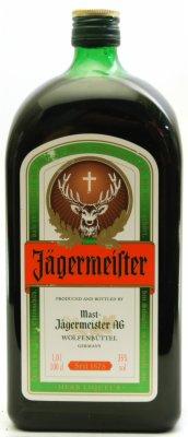 LIKER JAGERMEISTER 1L.
