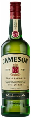 WHISKY JAMESON 0.7L