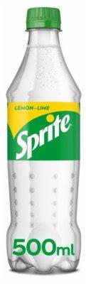 SOK SPRITE 0,5L PET