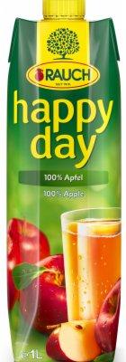 SOK HAPPY DAY JABUKA100% 1L.RAUCH