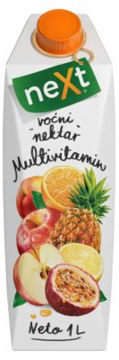 SOK NEXT CLASSIC MULTIVITAMIN 1L