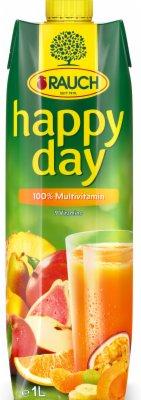 SOK HAPPY DAY MULTIVITAMIN 100% 1L.RAUC