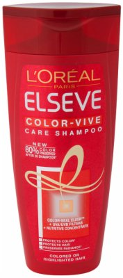 SAMPON ZA KOSU COLOR VIVE 250ML ELSEVE