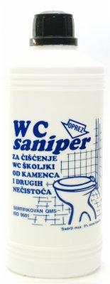 WC SANITAR SANIPER 1L PANONIJA
