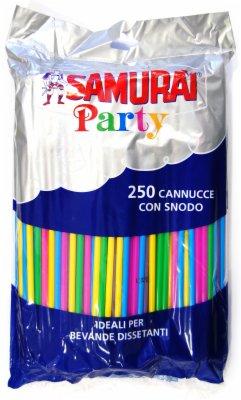 SLAMCICE PARTY 250/1 SAMURAI