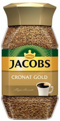 KAFA CRONAT GOLD 200G.TEG.JACOBS