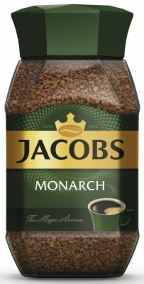 KAFA MONARCH 100G TEGLA JACOBS