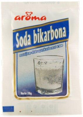 SODA BIKARBONA 20G AROMA