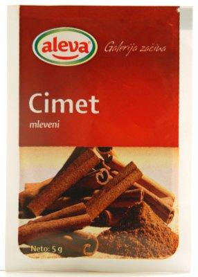 CIMET MLEVENI  5G ALEVA