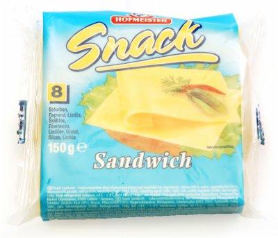 SIR SNACK SANDWICH U LISTICIMA 150G
