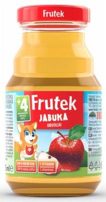 SOKIC FRUTEK JABUKA 125ML NECTAR