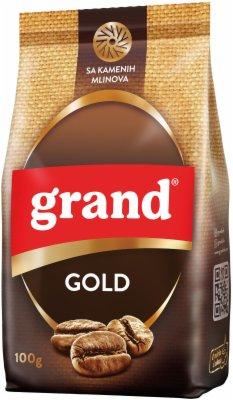 KAFA GOLD 100G GRAND