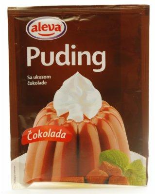 PUDING COKOLADA 50G ALEVA