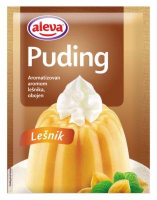 PUDING LESNIK 40G ALEVA