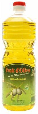 MASLINOVO ULJE FRUITD OLIVA 1L