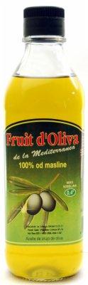 MASLINOVO ULJE FRUITD OLIVA 0.5L