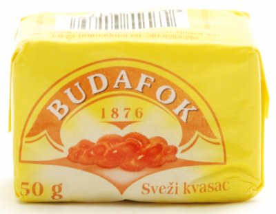 KVASAC SVEZ 50G BUDAFOK