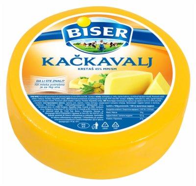 SIR KACKAVALJ 45%MM KRSTAS RF BISER