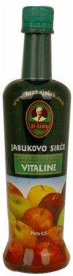 SIRCE JABUKOVO VITALINE 0.5L DR ANDRA
