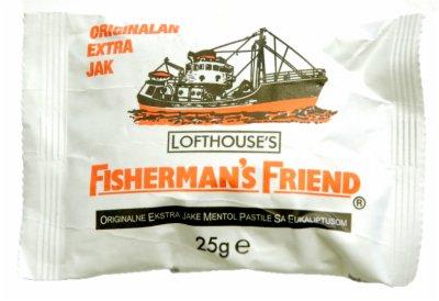 BOM.ORIGINAL 25G.FISHERMANS
