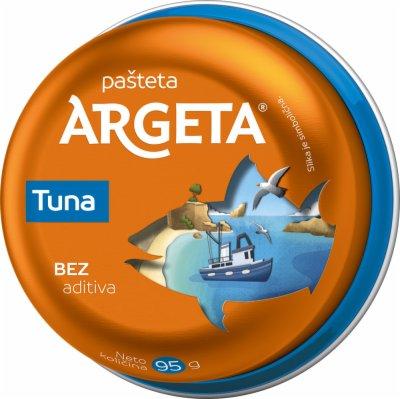 PASTETA OD TUNE 95G ARGETA