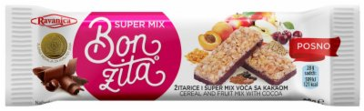 BONZITA SUPER MIX 28G RAVANICA