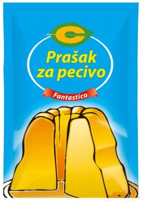 PRASAK ZA PECIVO 12G C