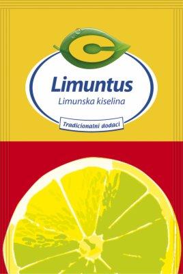LIMUNTUS 10G C