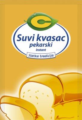 KVASAC SUVI 10G C