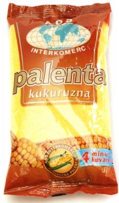 PALENTA KUKURUZNA 400G ADS