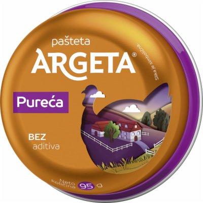 PASTETA CURECA 95G LIM.ARGETA