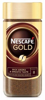 KAFA INS.NESCAFE GOLD 200G TEGLA