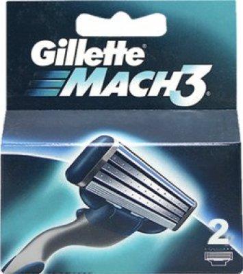 ULOSCI ZA BRIJAC MACH3 2/1 GILETTE