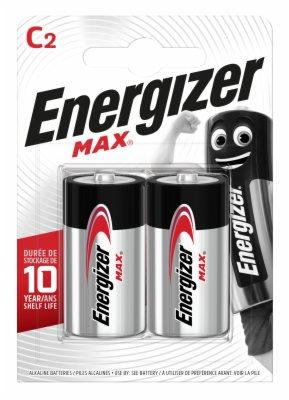 BATERIJA MAX C 2/1 ENERGIZER