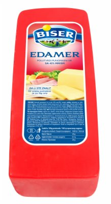 SIR EDAMER 45% RF BISER