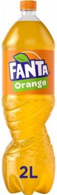 SOK FANTA ORANGE 2L PET