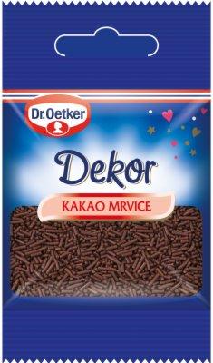 MRVICE KAKAO DECOR 10G DR.OETKER
