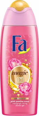 GEL ZA TUSIRANJE MAGIC OIL PINK JASMINE