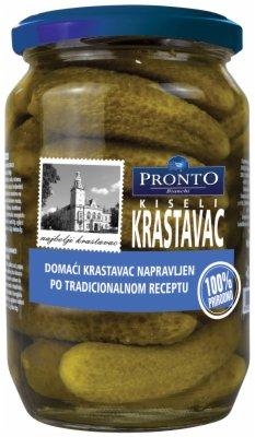KRASTAVAC 680G PRONTO