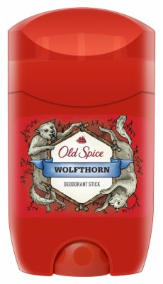 DEO STICK  WOLFTHORN 50ML OLD SPICE