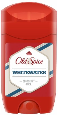 DEO STICK  WHITEWATER 50ML OLD SPICE