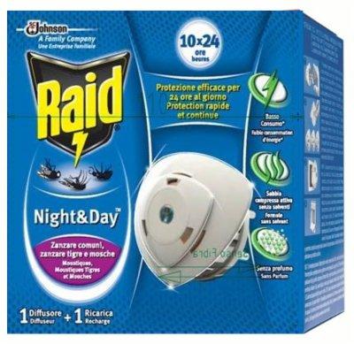 EL.APARAT NIGHT&DAY RAID