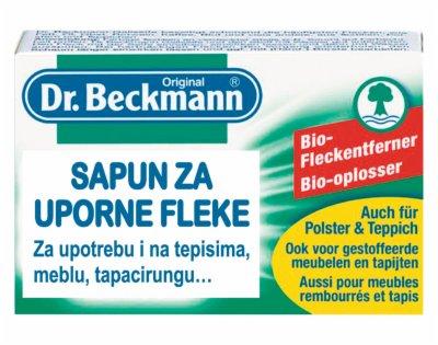 SAPUN ZA FLEKE 100G DE.BECKMAN