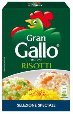 PIRINAC RISO GALLO RISOTTI 500G