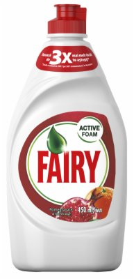 DET.ZA SUDJE POMEG.&R.ORANGE 450ML FAIRY