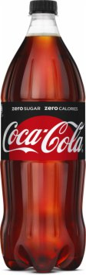 SOK COCA-COLA ZERO 1,5L(99DIN) PET