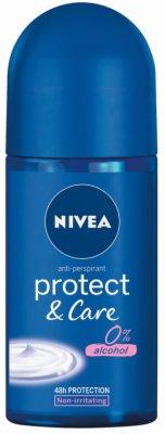 ROLL-ON PROTECT & CARE 50ML NIVEA